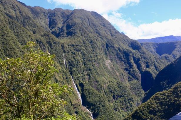 Photo 1- île de la Réunion