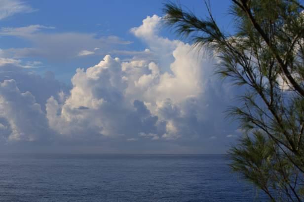 photo 12- une île en océan Indien